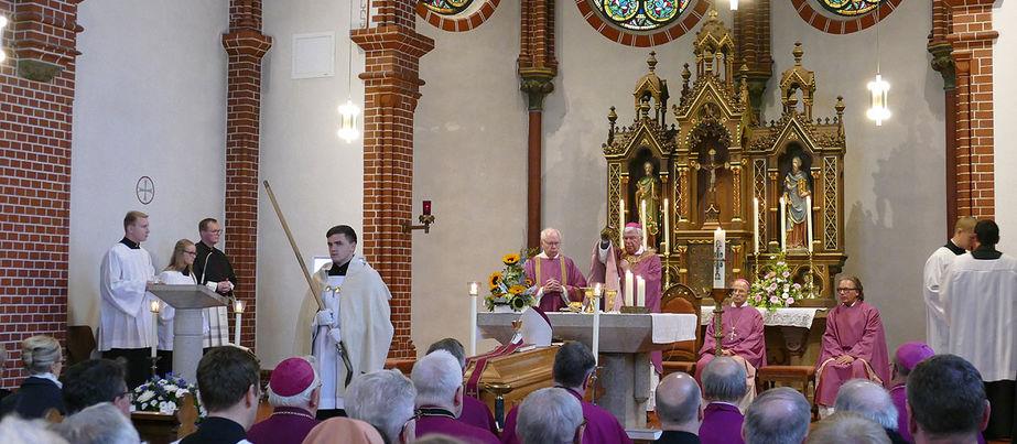 Geburtstagswunsche fur priester